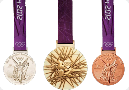 2012-olympic-medals