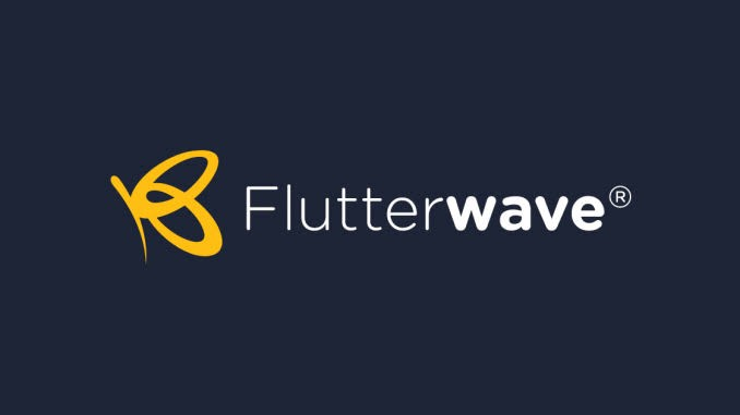 Online Payment Gateways in Nigeria - flutterwave