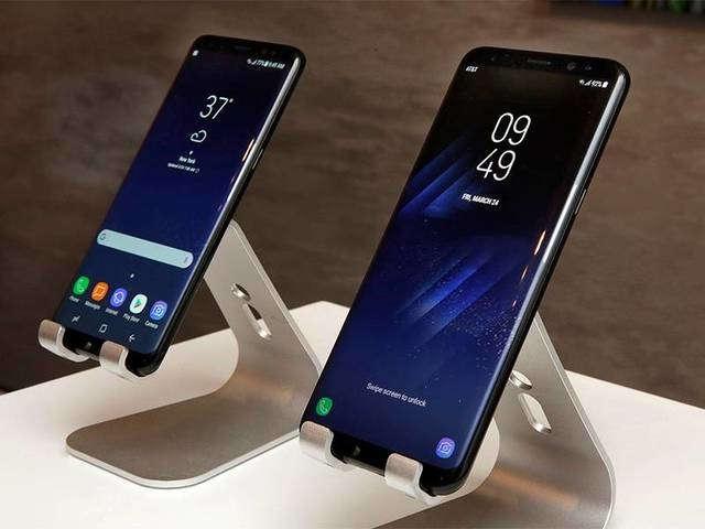 Samsung S9 - Best Phones To Buy in 2018