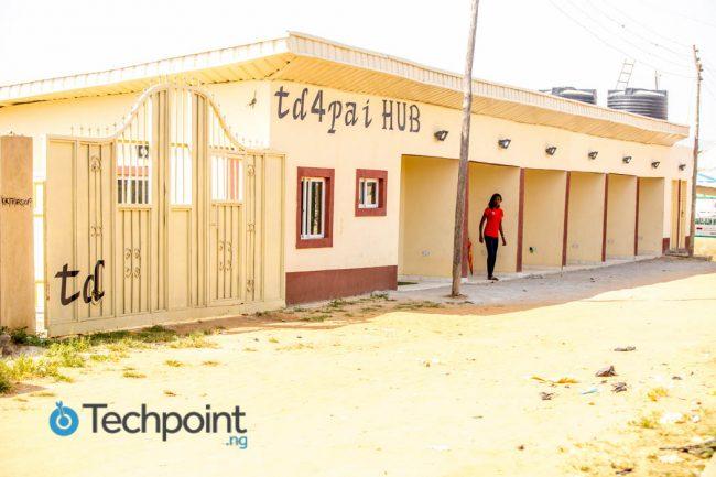 Tech Hubs in Abuja TD4PAI Hub