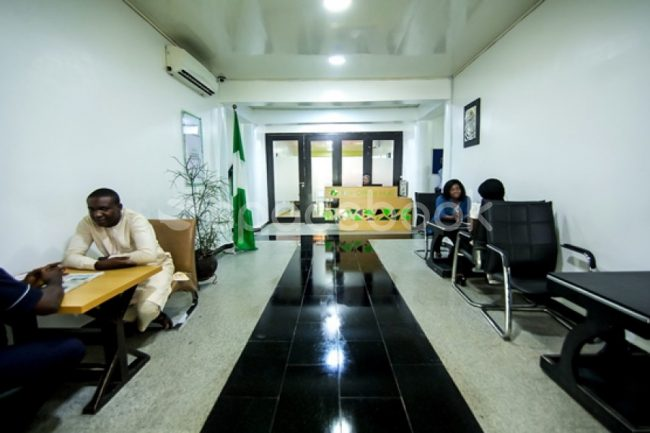 Tech Hubs in Abuja Boxoffice