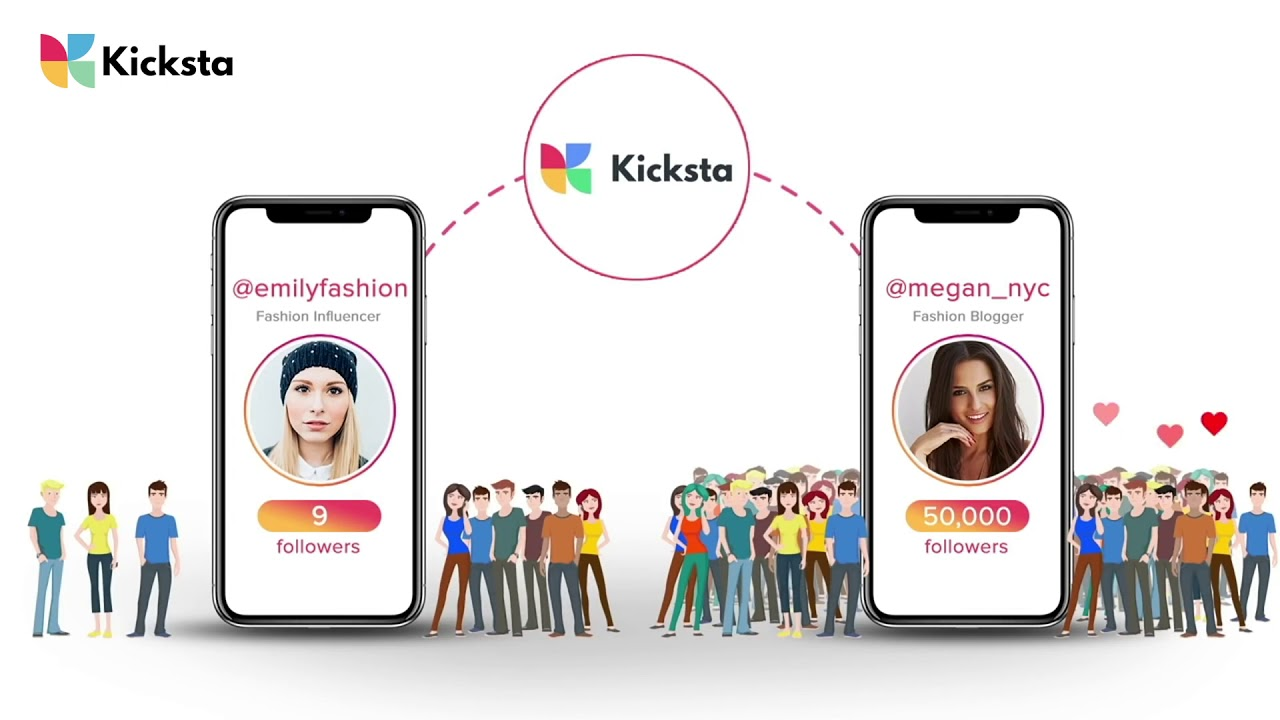 instagram tools to grow your account - kicksta