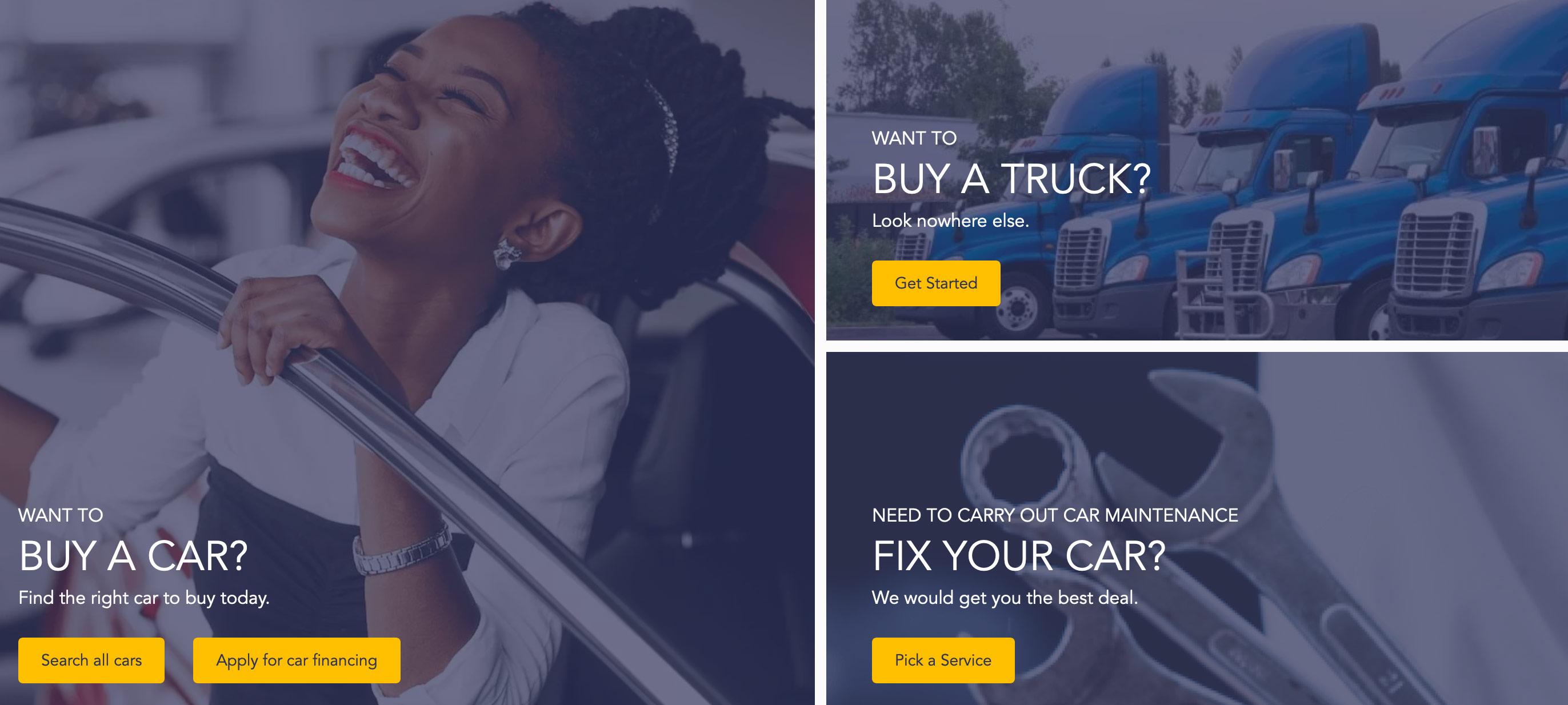Autochek - Top Nigerian Startups