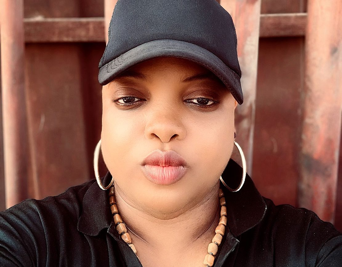 Nigerian Women in Tech - Zainab Sule